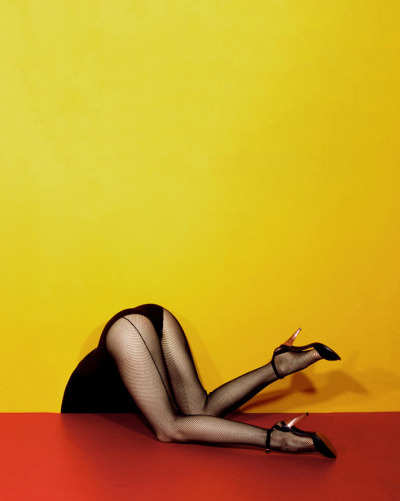 afterthenight:  Untitled, 1979 by Guy Bourdin