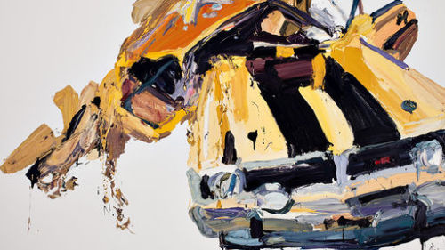 Artist \ Ben Quilty \ depictions of masculinity
