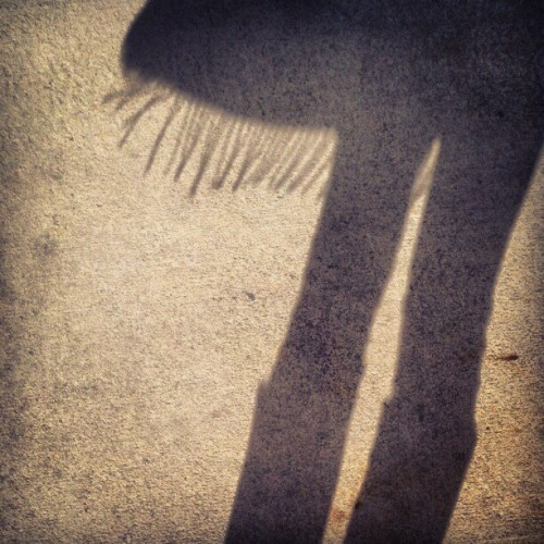 Shadow #fashion