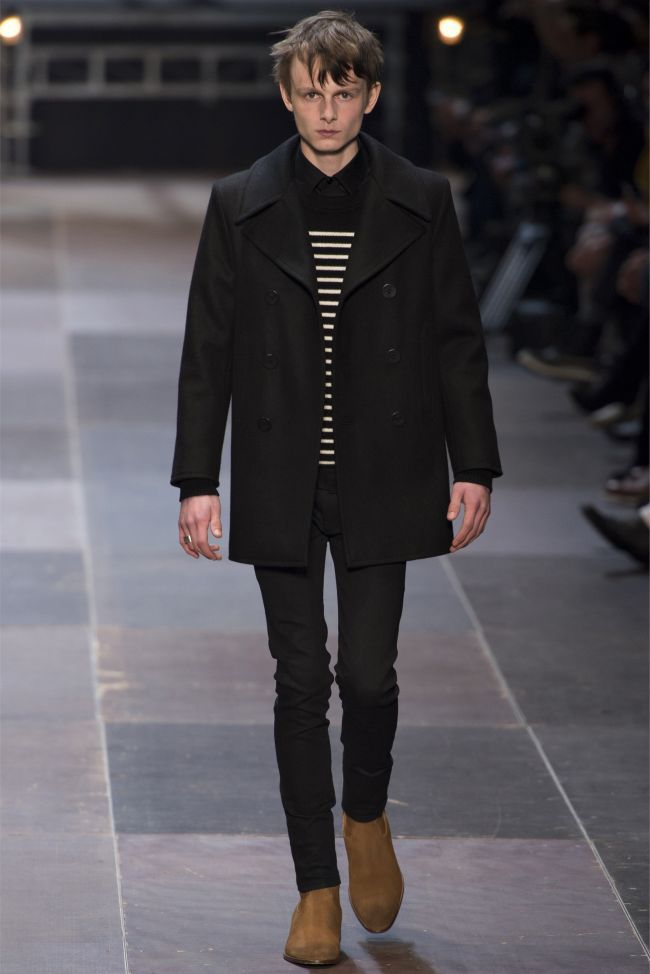 St. Laurent F/W '13