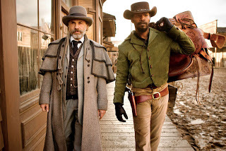 "Watson's Review of Django Unchained""The spaghetti western is one of the greatest genres, as far as I know, in the history of the world…View Post"