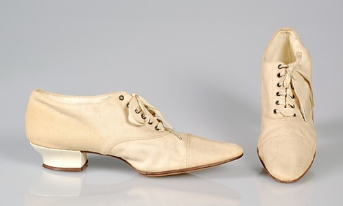 Oxfords 1895-1905 The Metropolitan Museum of Art
