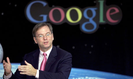 "Eric Schmidt defends Google tax affairs, saying firm was key to UK growth Press Association, guardian.co.uk Google executive chairman says firm's tax arrangements ""fully comply with the law"" and notes its investment in BritainGoogle's executive chairman Eric Schmidt has defended the internet giant's tax affairs, saying the firm was playing a key role…"