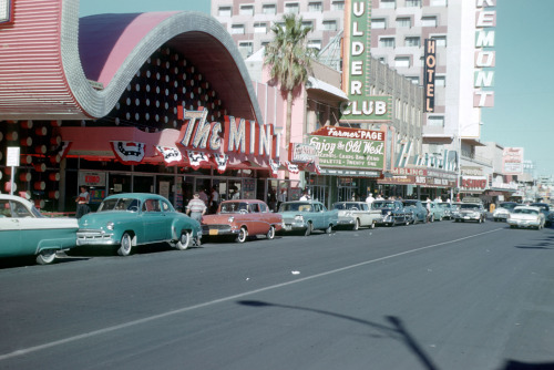 The Mint - Las Vegas, 1959