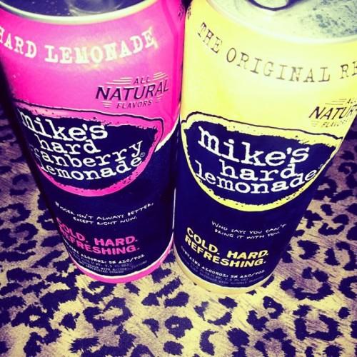 alcohol original mike's hard lemonade cranberry lemonade