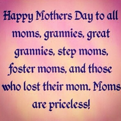 Happy Mothers Day to All 💐🌸🌺🌷🌼
