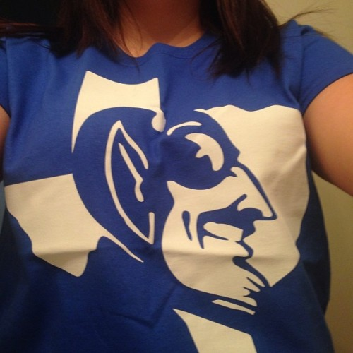 One of the best purchases I've ever made #GoDuke  (at austin, tx)