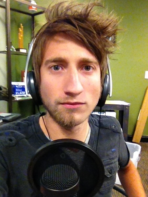 pathologicalyoutuber:  Some of my favourite pictures of Gavin Free