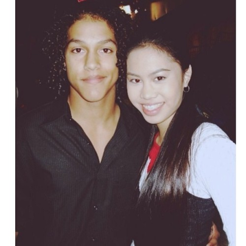 #TBT with @ashleyargota9