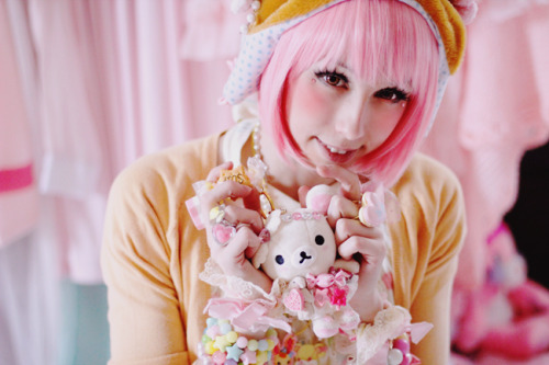 Pastel Shoot :3  (Picture by Zardin Secret)