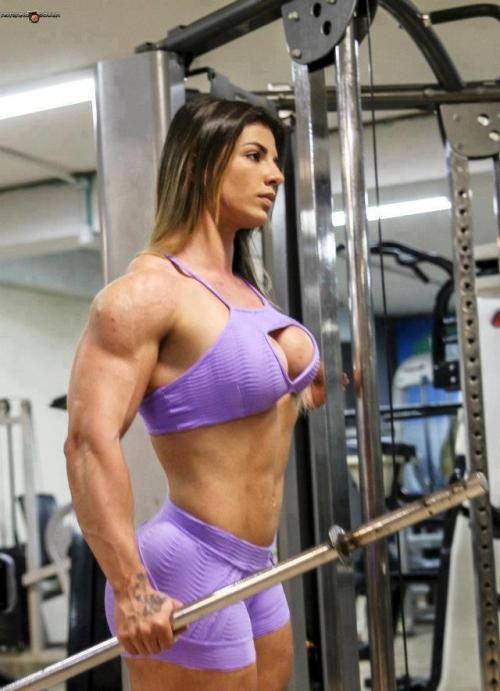 gaimusclemass:  How to Fitness Success??See Here His Tips and Tricks http://bit.ly/RTY8rG