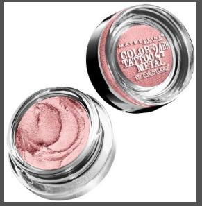 Urban Decay Moondust Eyeshadow • Urban Decay • $20.00Maybelline® Eye Studio® Color Tattoo® Metal 24HR Cream Gel Eyeshadow • Maybelline • $5.99Lorac unzipped shimmer & matte eyeshadow palette with mini eye primer • LORAC • $40.00Bobbi Brown 'Surf & Sand - Surf' Eyeshadow Palette • Bobbi Brown • $65.00Pink Grapefruit Hand Cream • The Body Shop • $10.00Soap & Glory Smoothie StarTM Breakfast Scrub • Soap & Glory • $25.00Physicians Formula Shimmer Strips Custom Eye Enhancing Extreme Shimmer Eyeliner Trio • Physicians Formula • $14.99CoverGirl Glossy Nights Glosstinis Glow Stick 730 • $2.99Lips in fast lane • Topshop • $12.00BareMinerals Hypnotist Marvelous Moxie Lipgloss • bareMinerals • $18.00