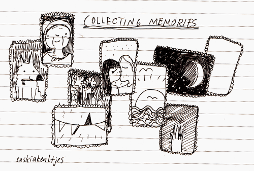 Today: collection by Saskia Keultjes  facebook twitter a sketchbook page