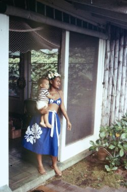 blog-andeol:  … 'Hawaii Before Statehood, 1959' image series from Life magazine