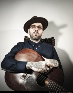 "rollingstone:  Listen to City and Colour's ""The Hurry and the Harm,"" the title track of their next album."