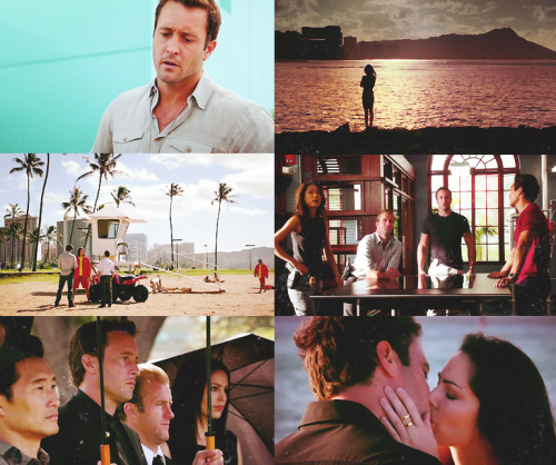 Hawaii Five-0 3x18 Na Ki'i