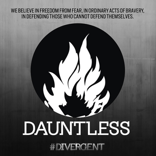 rcplteens:  (via Divergent: See the Dauntless symbol — PHOTO | Inside Movies | EW.com) Entertainment Weekly has shared the first faction symbol from Divergent and Dauntless is up first! Filming has begun on the movie adaptation of Veronica Roth's book and the photos look amazing! Shailene Woodley (who is also playing Hazel in the upcoming The Fault in Our Stars movie!) looks like the Tris I imagined.