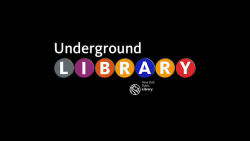 "bitesbitesbites:  Underground Library - Miami Ad Students Propose Solution to Empty LibrariesHere's an ingenious idea. Now that the internet is available almost anywhere, people are able to do ""instant research"" to learn about anything on their smart devices. For a fictional project, Miami Ad School students Max Pilwat, Keri Tan and Ferdi Rodriguez developed subway campaign that allows people to grab the first ten pages of a book while riding the subway using near field communications. Once finished they will be informed of the closest libraries so they could finish their story.http://bit.ly/13688hf"