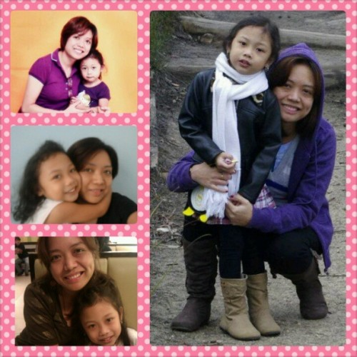 The best thing that ever happened to me is when i became a mom. :) #mothersday #blessed