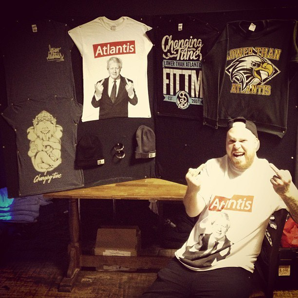 Seeing as the Sun's finally shining we're having a Merch Store clear out!The sale includes most of these items so grab yourselves a bargain before it all goes!!http://lta.mamstore.co.uk/sale/