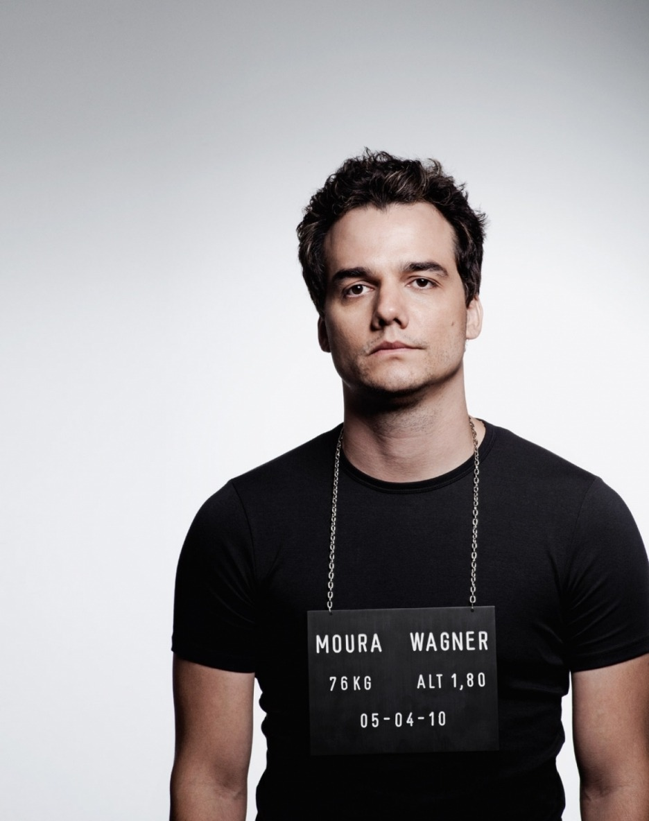beloved-brazil:  Wagner Moura