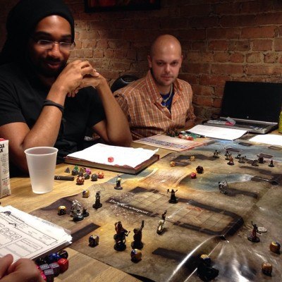 #dndexpeditions #dungeonsanddragons #brooklynstrategist #dungeonmaster (at The Brooklyn Strategist)