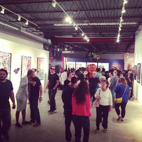 #artbasel2012  (at Wynwood Art Walk)