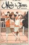 La mode du jour 3 june 1926 @sydneyflapper