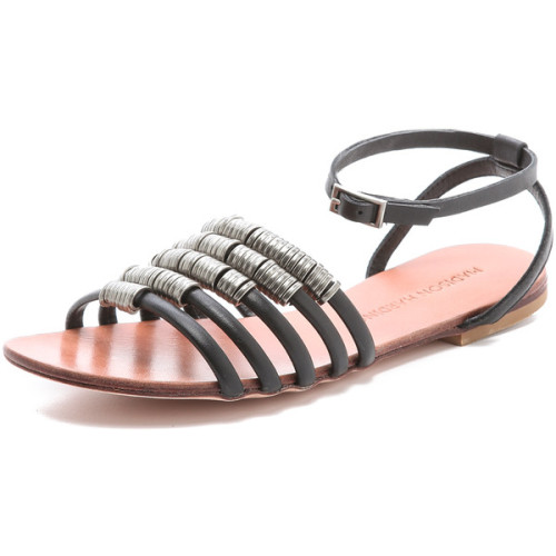 Madison Harding sandals   ❤ liked on Polyvore (see more madison harding shoes)