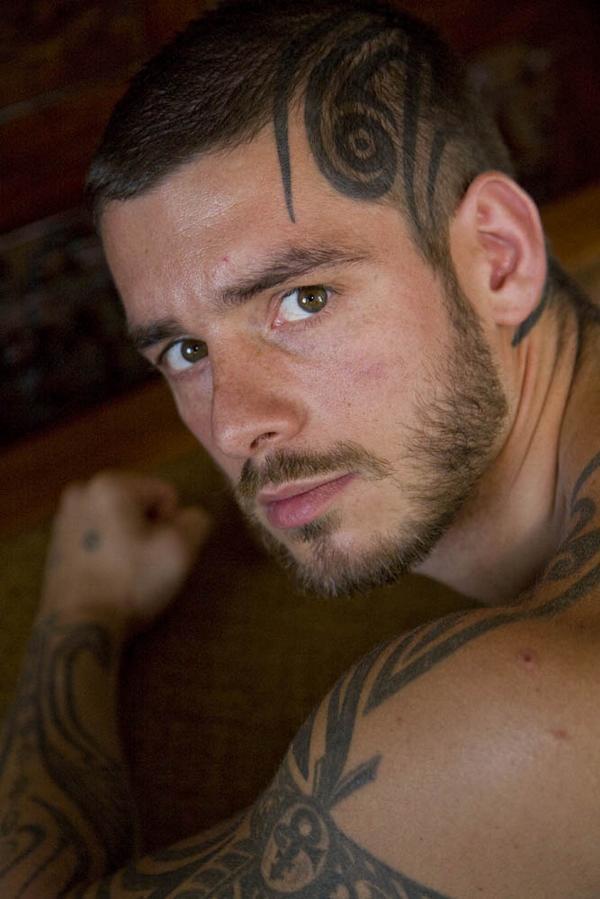 Sexy Logan