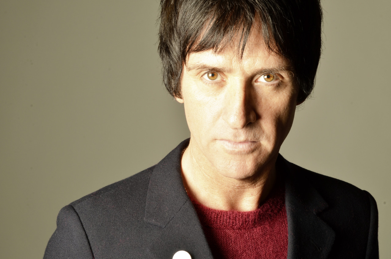 "Johnny Marr - The Messenger You can now stream Johnny Marr's debut LP The Messenger in full over at The Guardian. The Messenger, described in the latest issue of MOJO as an album that ""wipes the slate duly clean and bursts with the same efflorescent skills that made him a guitar hero"" is released February 25."
