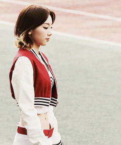 * snsd taeyeon girls' generation kim taeyeon