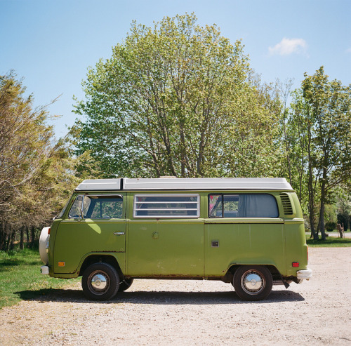 Van by JoelZimmer on Flickr.