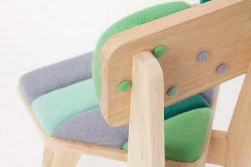 Windworks Furniture by Merel Karhof
