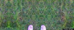 (via LSD Photos: Chelsea Morgan Mimics Psychedelic Experience In Trippy Photos (INTERVIEW))