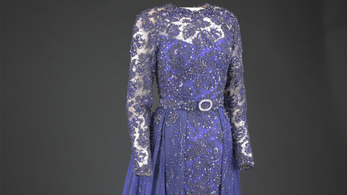 Here are the inauguration dresses of first ladies Hillary Clinton, Betty Ford, Lou Henry Hoover, and Mary Todd Lincoln. Looking for more inauguration buzz? Check out 16 others here.