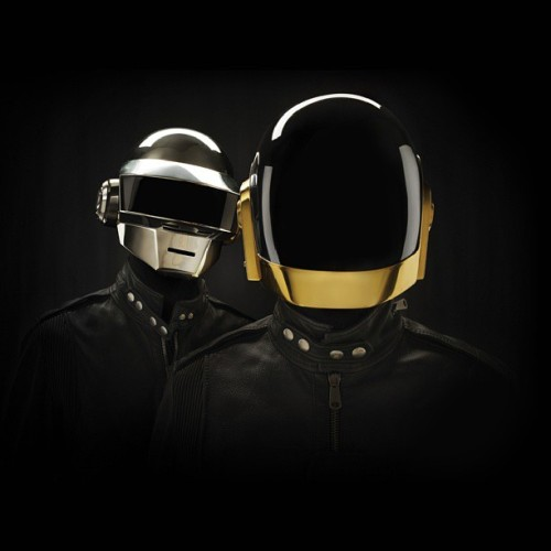 Can't. Wait. #daftpunk #ram #randomaccessmemories