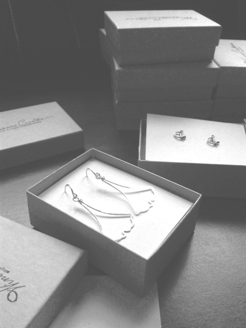 packaging day in the office~
