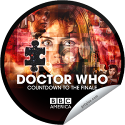 "I just unlocked the Doctor Who Countdown to the Season Finale: 0 Days sticker on GetGlue                      3880 others have also unlocked the Doctor Who Countdown to the Season Finale: 0 Days sticker on GetGlue.com                  You're counting down to the must-see Doctor Who season finale, ""The Name of the Doctor,"" Presented by Supernatural Saturday and only on BBC America tonight at 8/7c. The Doctor has a secret he will take to his grave. And it is discovered… Share this one proudly. It's from our friends at BBC America."