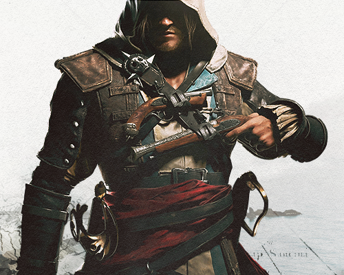 ASSASSINS - as requested by hurrayforthemadness