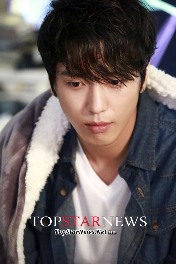 [Dossier] Yonghwa / Park Seju @ Marry Him If You Dare (Future's Choice) - Page 2 Tumblr_muyrvgqgQP1s7m941o2_1280