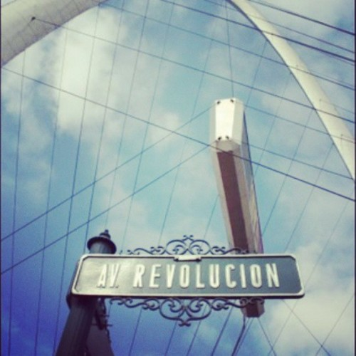 #Downtown#Tijuana#mx#ave#Revolucion