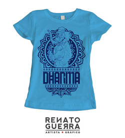 ganesh on Flickr.Playera en color turquesa. Edición limitada. Disponible en: CH & M. $200 m.n. más gastos de envío. ¡Para adquirirla envia un mail a fixionauta@gmail.com! /// T-shirt in turquoise. Limited edition. Available in S & M. $25dlls (plus shipping). Send message to fixionauta@gmail.com to buy this item!