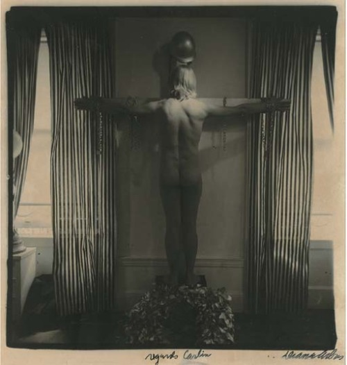 rrosehobart:  Diane Arbus, Carlin Jeffrey, n.d. : christies.com