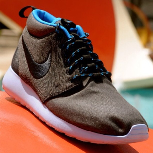 "Nike Roshe Run Mid ""City Pack"" Now @ShoeGallery"