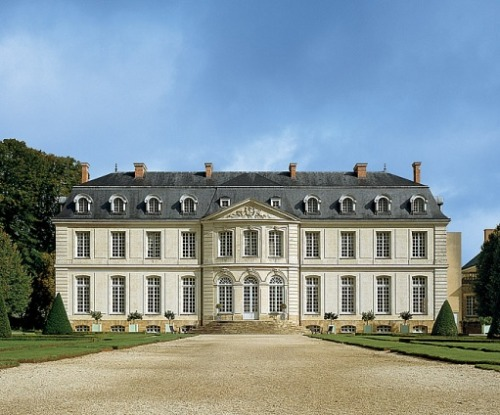 Chateau De Grand Luce