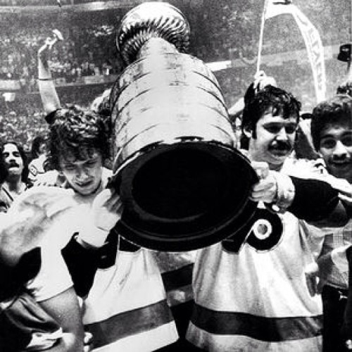 #hometownchamps #flyers of 1973, 1974 won #stanleycup #broadstreetbullies #philadelphia #NHL #history