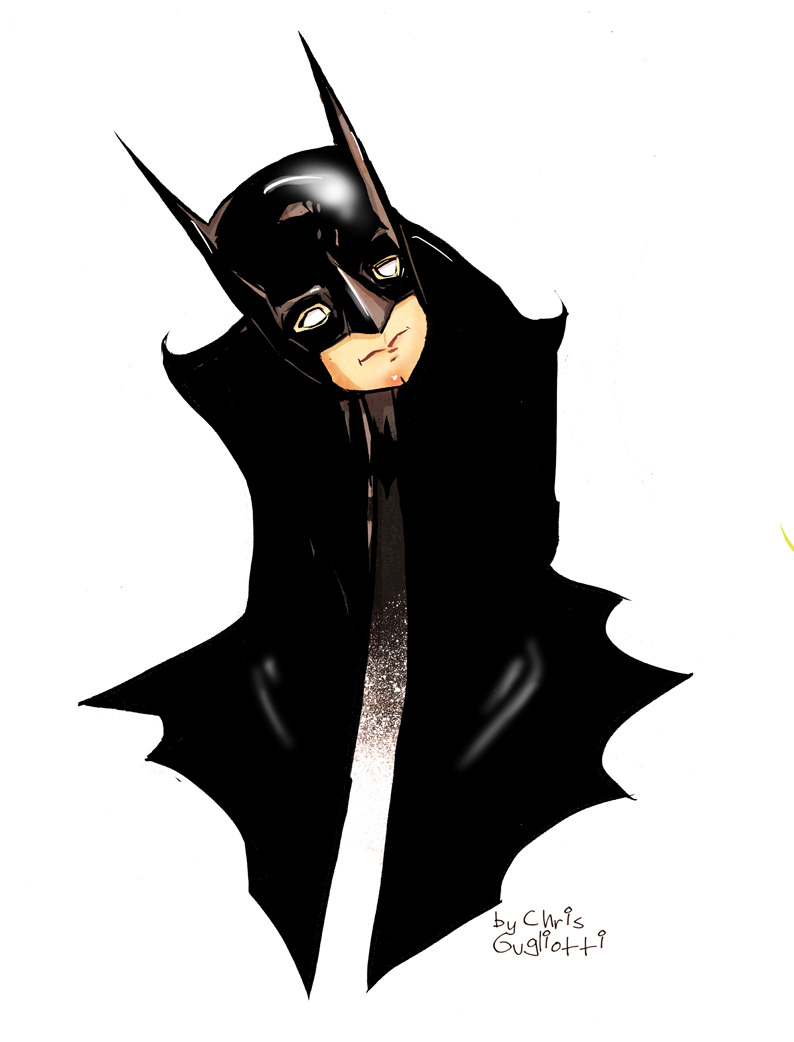whosthewhatnow:  have a little Batman