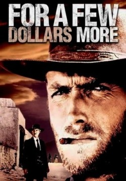 "I'm watching For a Few Dollars More    ""For the @WTFAreUWatching Podcast for Kyle's birthday""                      Check-in to               For a Few Dollars More on GetGlue.com"