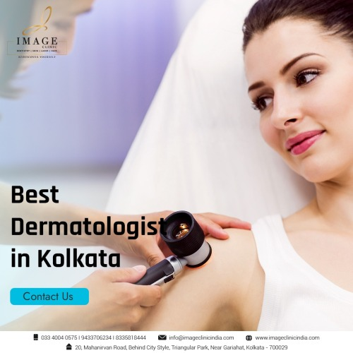Looking for Best Results? We are the best dermatologist in Kolkata. We at Image Clinic provide Skin Treatments, Hair Treatments, Laser & Dental Treatments at Image Clinic India in Kolkata. Call Now 94337 06234. #best dermatologist in kolkata  #best skin specialist in kolkata  #laser treatment in kolkata  #laser hair removal kolkata  #best hair treatment in kolkata  #best skin treatment in kolkata  #tattoo removal near me  #removal acne scars  #acne scars treatments